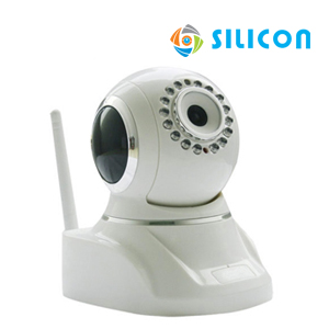 IP CAMERA SILICON APM-J803-WS-IRC