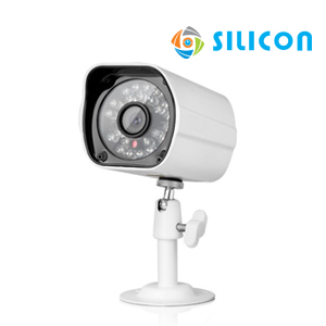 CAMERA SILICON OUTDOOR RS-W05CMR