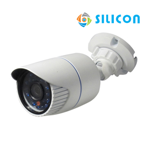 SILICON IP CAMERA RS-BW10IP
