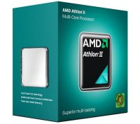 Processor AMD – Athlon II X2 270