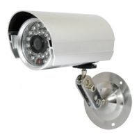 OutDoor IR Bullet Camera RS-878