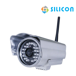 IP CAMERA SILICON APM-J0233-WS-IRC