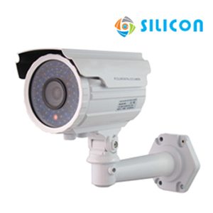 CAMERA SILICON OUTDOOR RS-830HR (12mm)