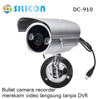 Camera CCTV Silicon Micro Sd Dc-910