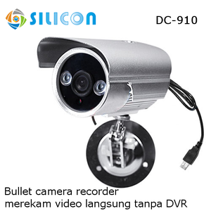 SILICON CAMERA MICRO SD DC-910