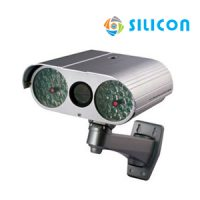 CAMERA SILICON OUTDOOR RS-0916S-3