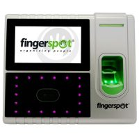 Fingerspot New Hybrid Pro series